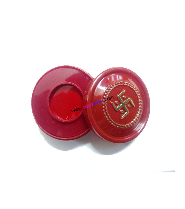 Red Colour Sindoor - 50ESR9