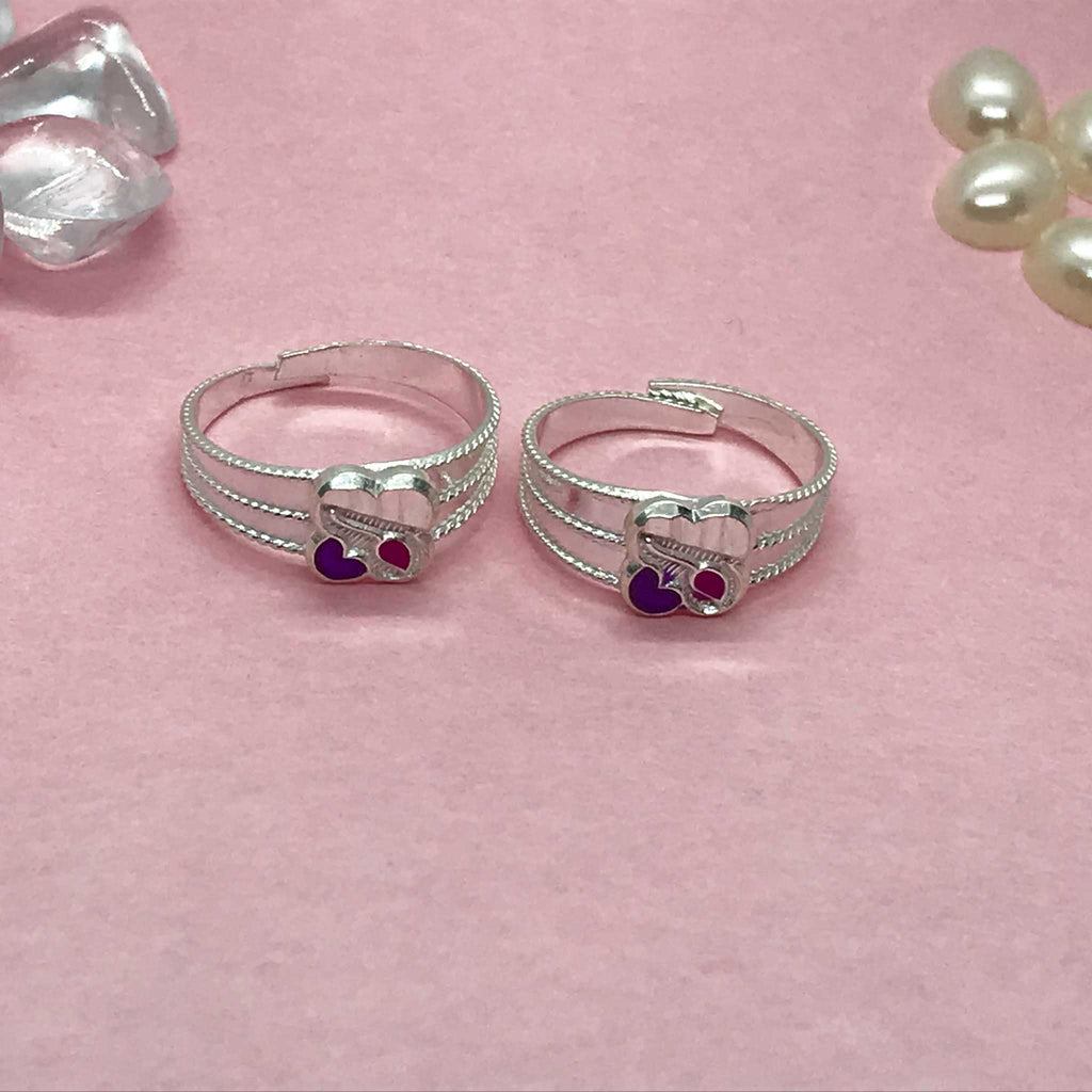 Toe Rings with beautiful design