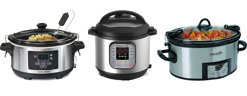 What To Look For When Buying A Slow Cooker