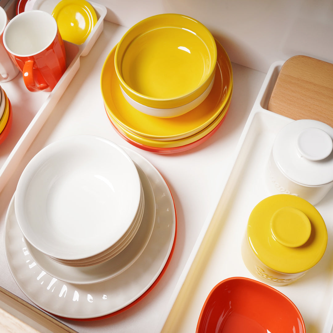 What Role Does Dinnerware Play in Home Décor?