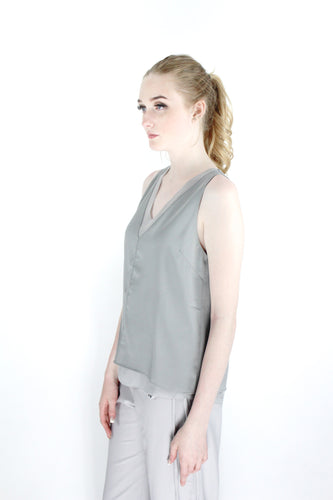 Hailey Sleeveless Top