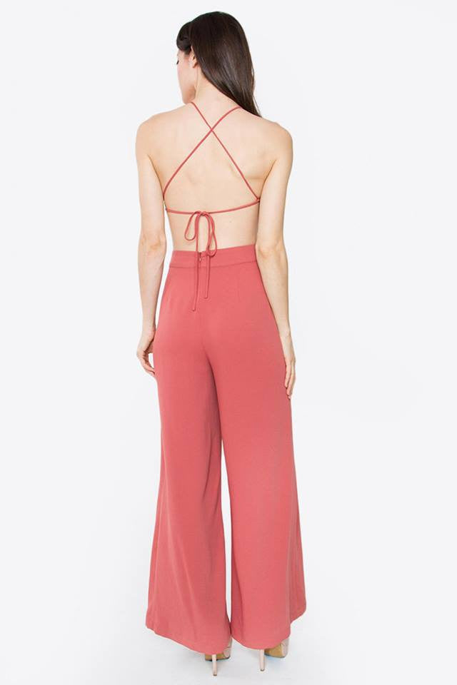Sugar Babe Jump Suit