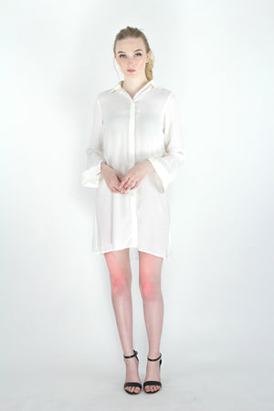 Momo Blouse Dress