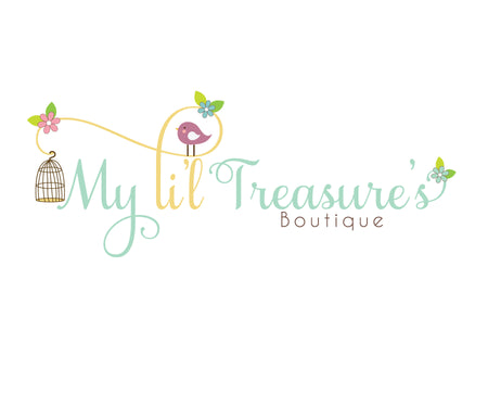 My Li'l Treasure's Boutique