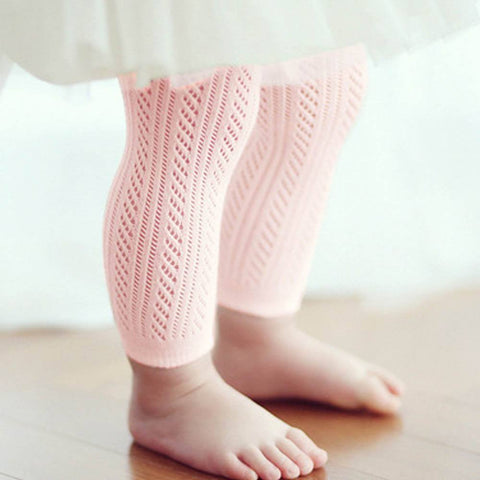 Knit Tights - Footless