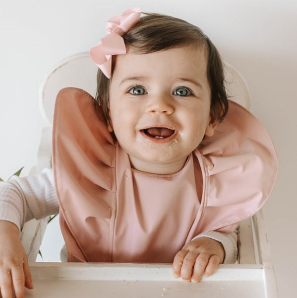Snuggle Bibs - Waterproof