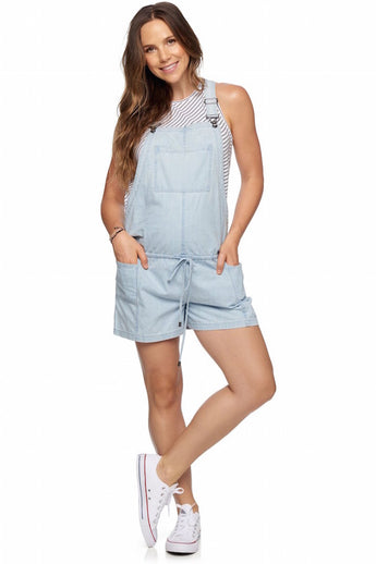 Small Sacrifice Overalls