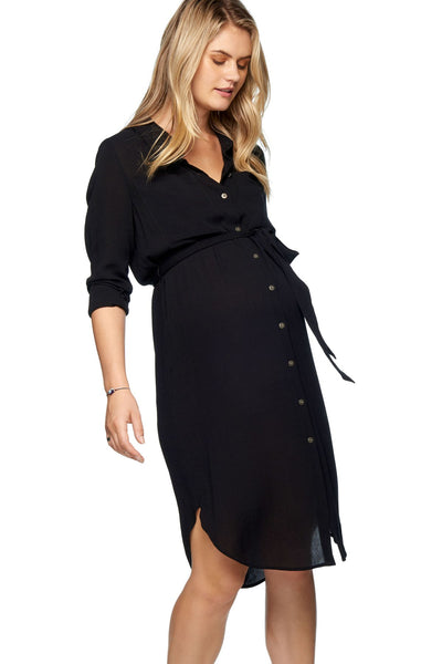 Love Story Shirt Dress