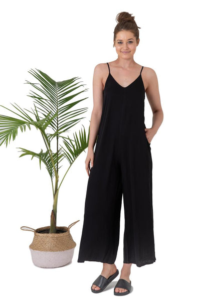 Bisque Jumpsuit