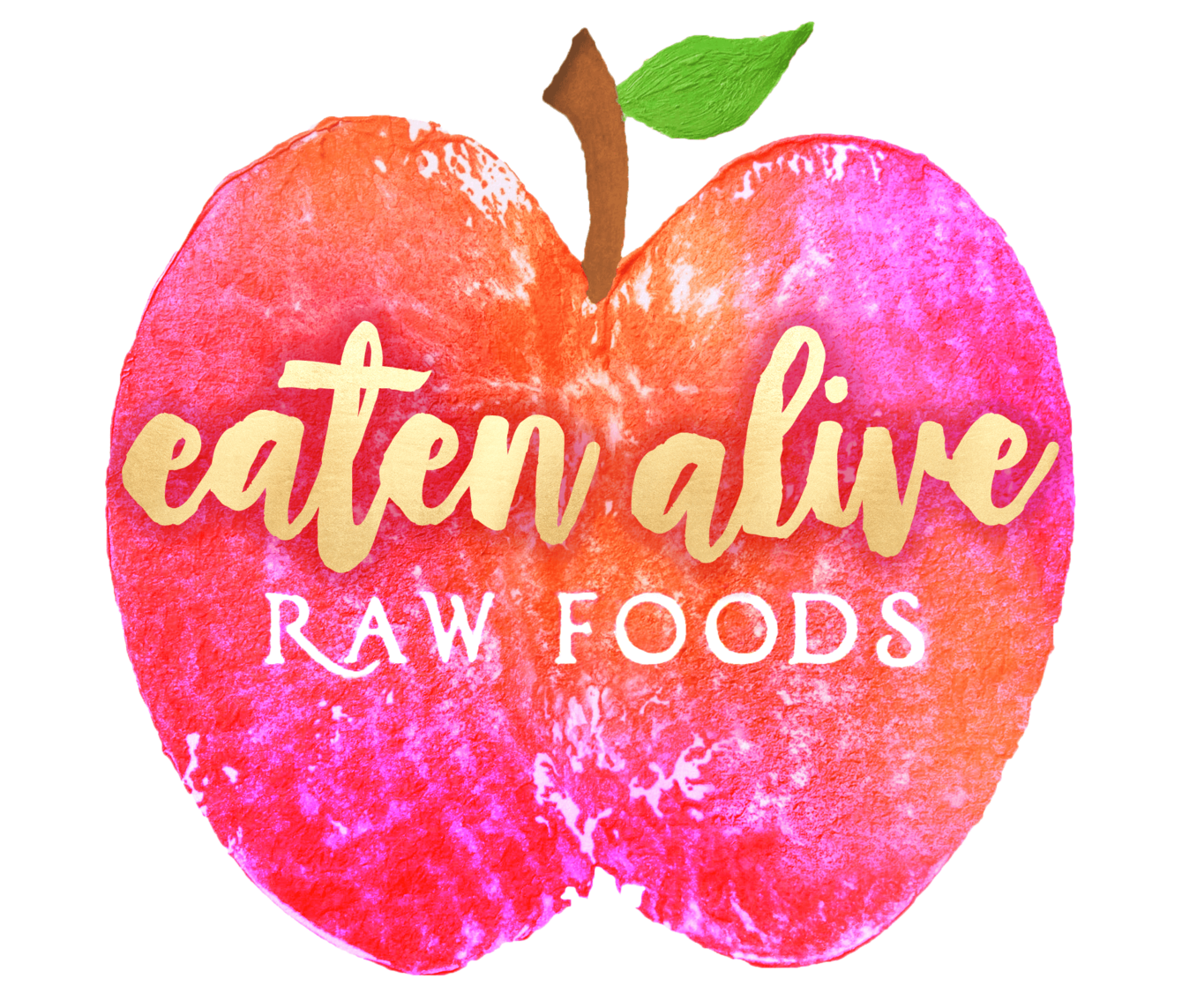 Eaten Alive Raw Foods