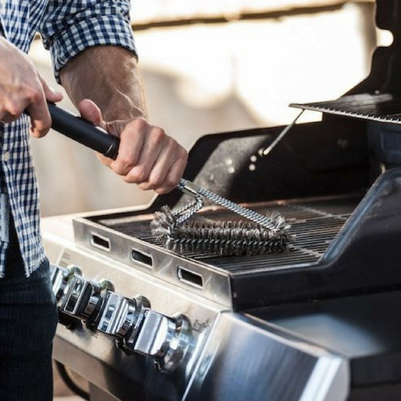 Get Ready for Grilling Season