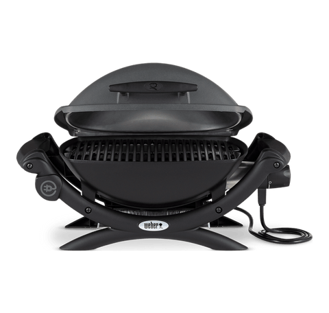 Weber® Q 1400 Electric Grill