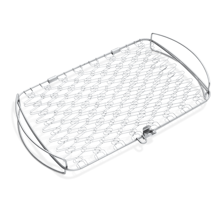 Weber Fish Roasting Basket