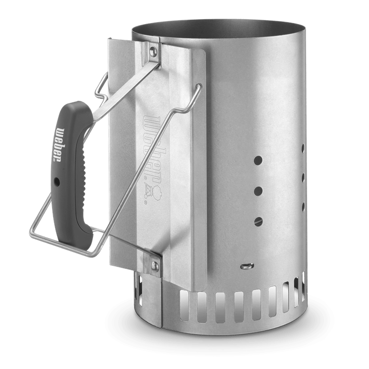 Rapidfire Charcoal Chimney Starter