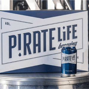 Pirate Life IPA Hong Kong Junk Beer Summer Catering Liquor Alcohol