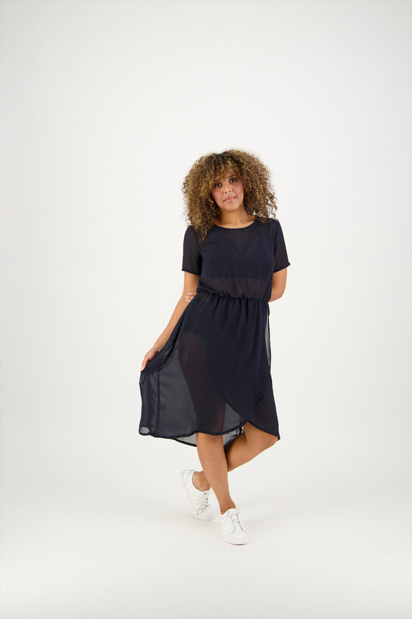 The Kylie Dress | Short Sleeve