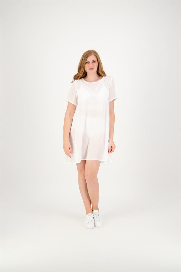 Riley Dress | Short Sleeve