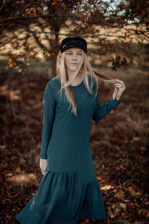 Claire Dress | Long Sleeve