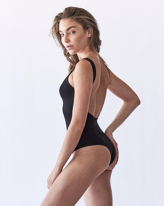 Everyday Bodysuit (Black)