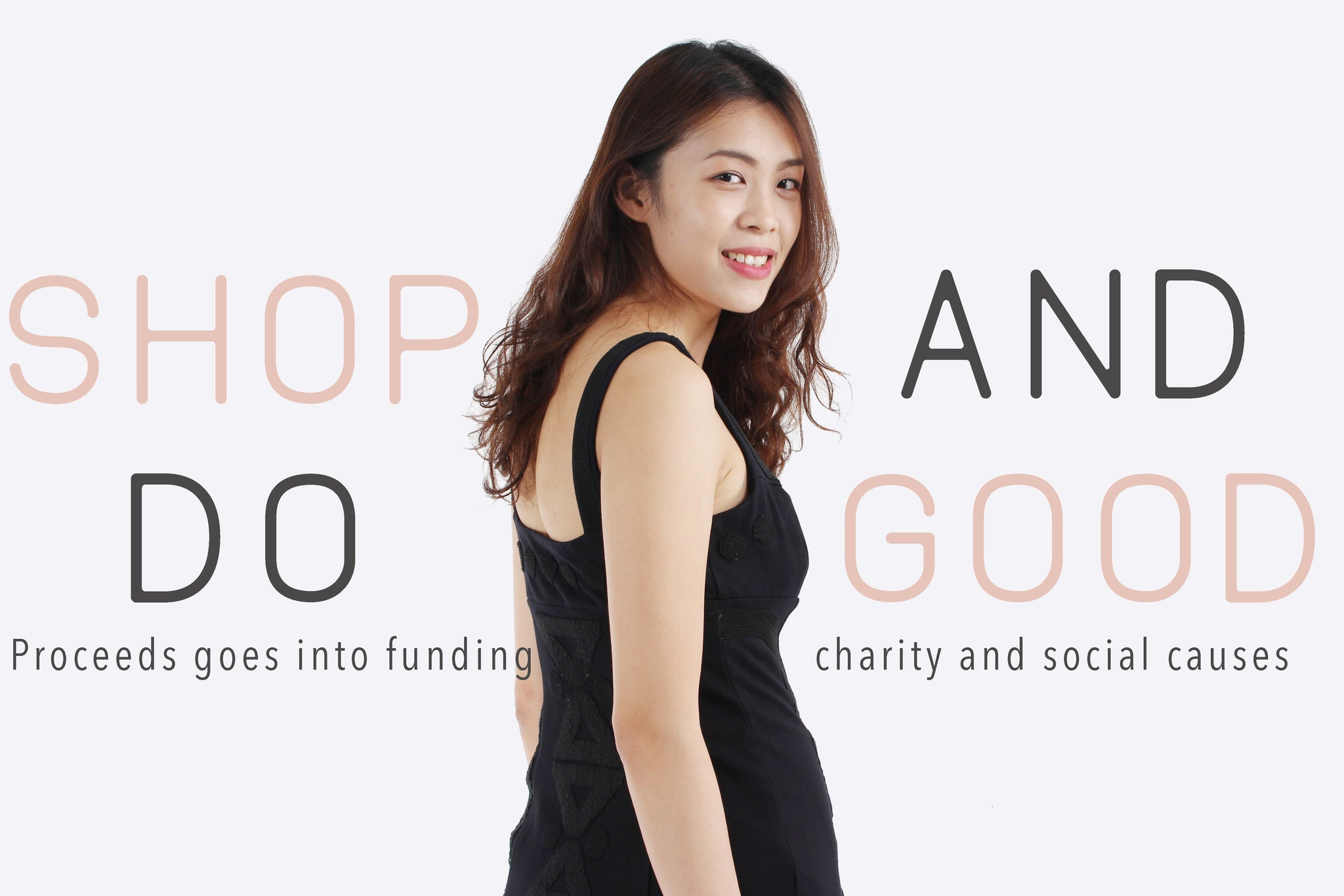 Shop and do good