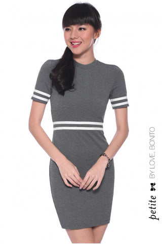 Love Bonito Diondra Varsity Dress