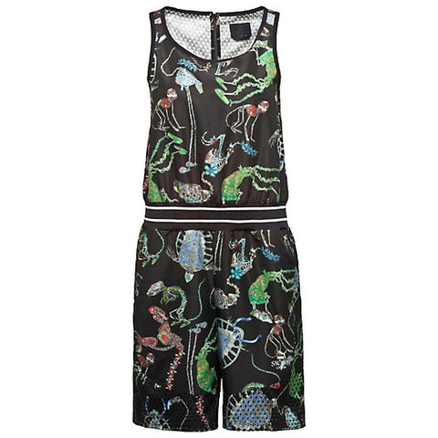 PUMA x Swash London jumpsuit