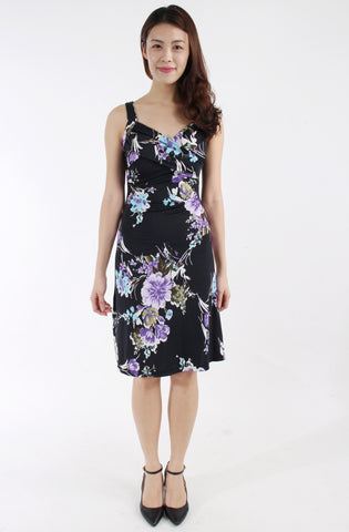 Sinéquanone Paris Floral dress