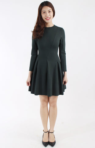 Urban Revivo Green dress