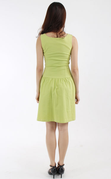Urban&Co Dress with pleats
