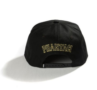 PHANTACi Singapore exclusive limited edition cap