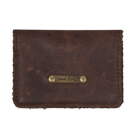 OWEN BARRY ZANE CARD WALLET