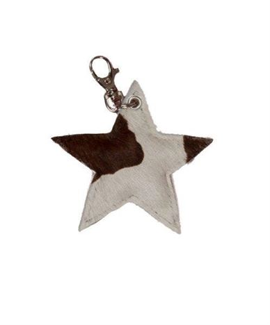 OWEN BARRY STAR KEYRING