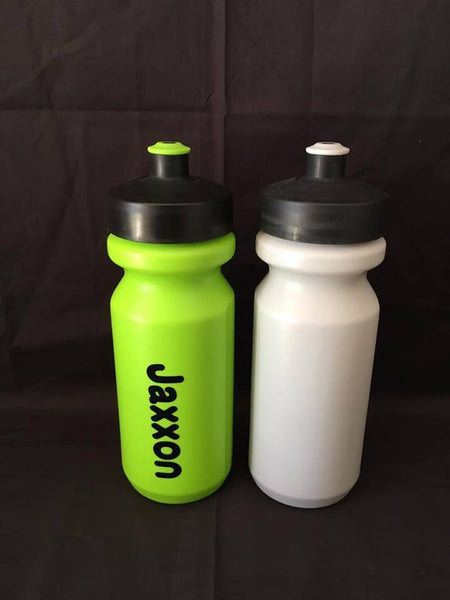 Personalised Drink Bottles - 4 colours