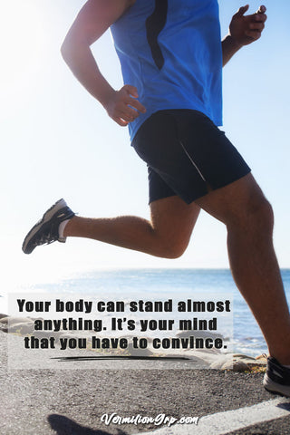 Body fitness and healing