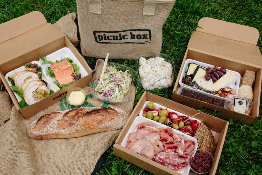 7 Of The Best Picnic Spots In Auckland You Need To Know About For Mothers Day