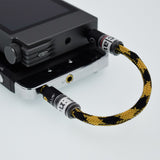 Valkyrie PINC - Portable Amp Interconnect Cable