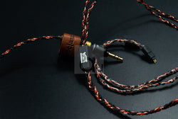 Ultra EPC - IEM/Headphone Upgrade Cable (4.5FT)