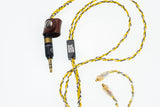 Valkyrie EPC - IEM/Headphone Upgrade Cable (4.5FT)