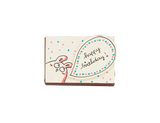 BD022 - Stay Young & Be Cool Birthday Matchbox