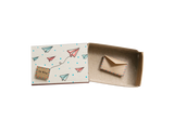 LV015 - Paper Planes To You Matchbox Card