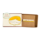 "LV077 - ""I'm so so so in love with you"" Matchbox Card"