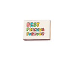 "OT027 - ""Best Friends Forever"" Friendship Card"