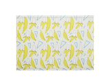 PP051 - Slim Passport Cover - Banana