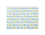 PP059 - Slim Passport Cover - Cars