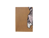 PP061 - Slim Passport Cover - Chii Cat