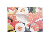 PP102 - Slim Passport Cover - Sushi