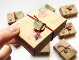 "OT092 - ""It could only be you"" Matchbox Gift box"