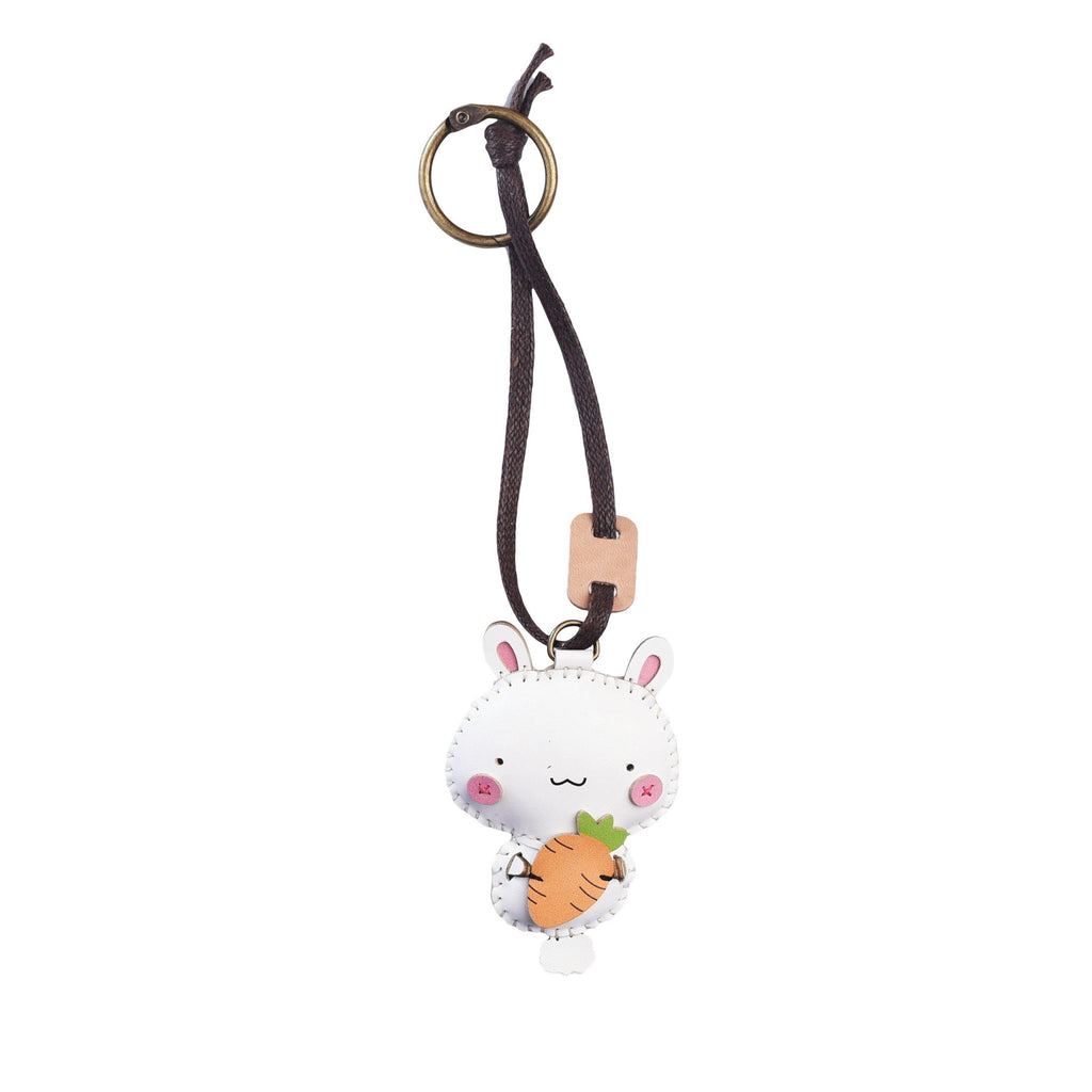 Bunny Leather Charm - PT086 - shop3xu