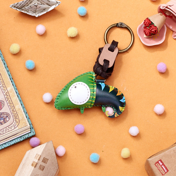Chameleon Leather Charm - PT087 - shop3xu