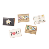 SE011 - Set of 5 General Matchboxes - ALL Occasion Matchbox-Card Set